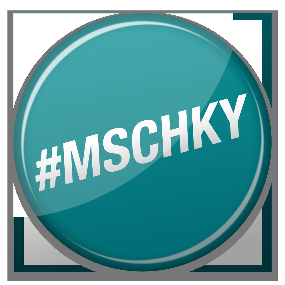 #mschky Logo